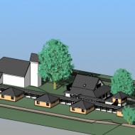 Seminarhaus-3D